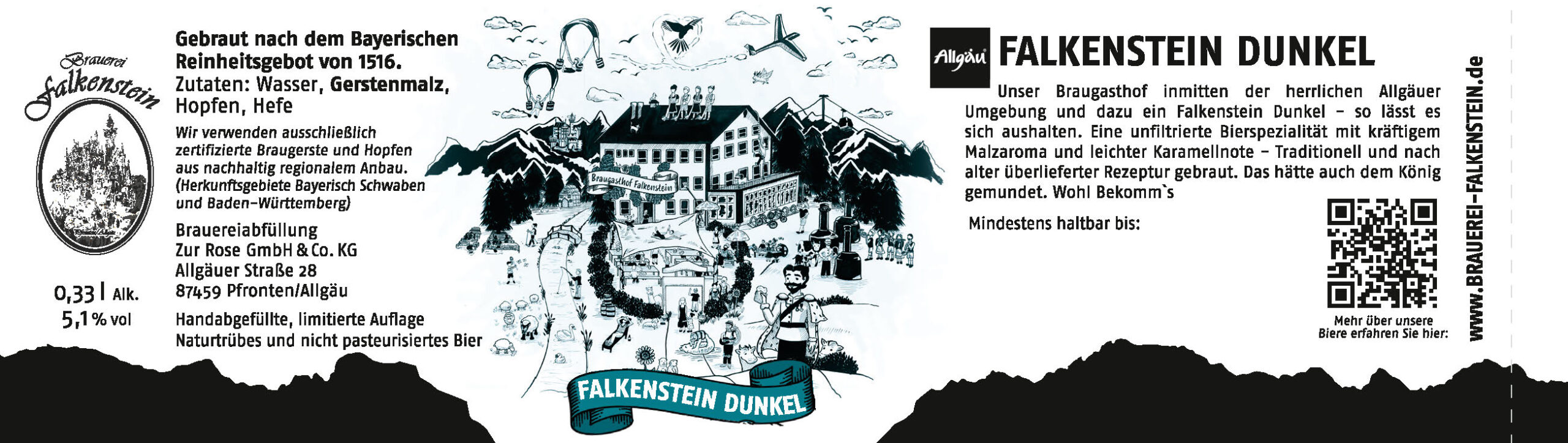 Falkenstein Dunkel 033l - Bild